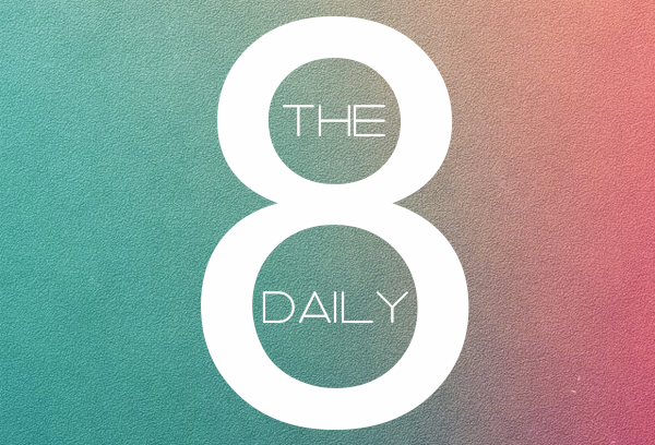 TheDaily8One